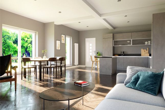 2 bed mews house for sale in Colinton Road, Edinburgh EH10