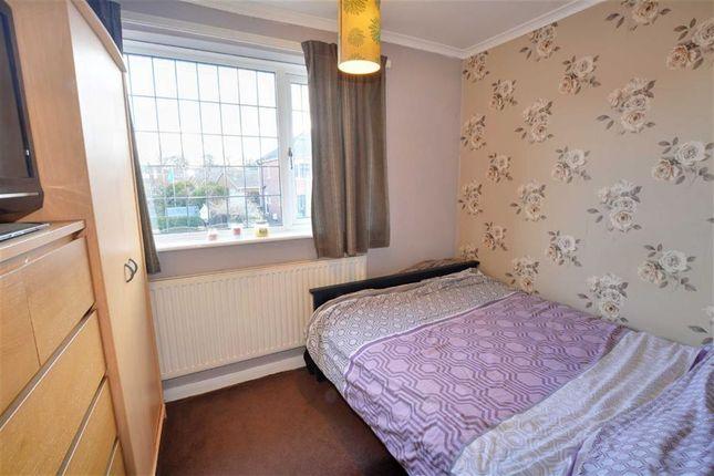 Bedroom Three of Briggs Row, Featherstone, Pontefract WF7
