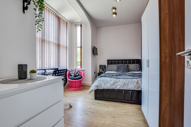 8 bed shared accommodation to rent in Egerton Road, Fallowfield, Manchester M14