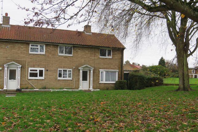 2 bed semi-detached house for sale in Welland Way, Kings Heath, Northampton NN5