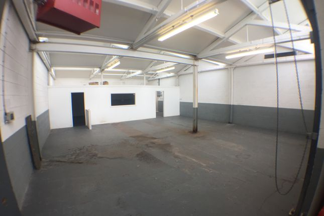 Thumbnail Industrial to let in Turner Road, Nelson