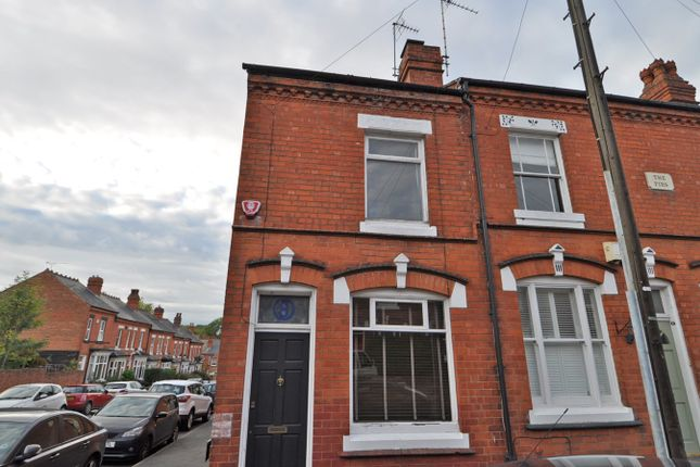 Thumbnail Property to rent in Leighton Road, Birmingham