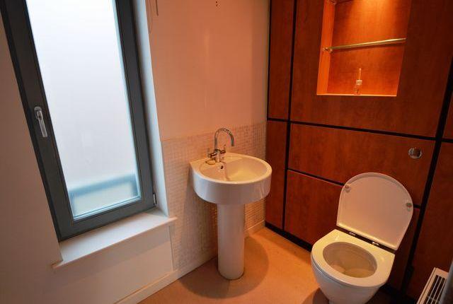 Thumbnail Terraced house to rent in Gartloch Way, Gartloch Village, Glasgow, Lanarkshire G69,