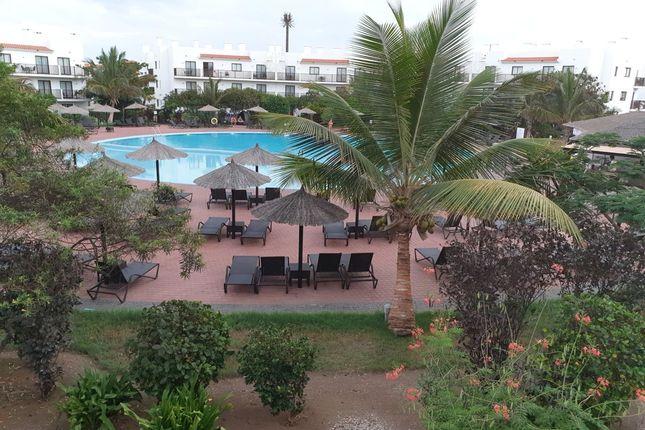 Apartment for sale in Dunas Beach Resort, Dunas Beach Resort, Cape Verde