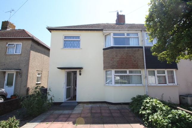 Thumbnail Property to rent in Tower Road, Sompting