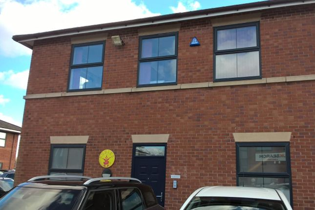 Thumbnail Office to let in 21A And 21B Napier Court, Barlborough, Chesterfield