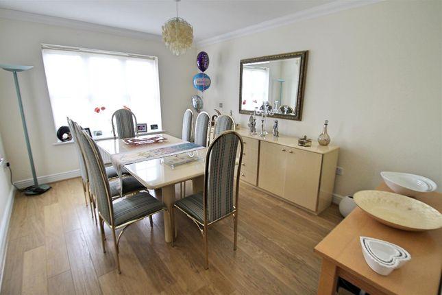 Dining Room: of Tower View, Bushey Heath, Bushey WD23