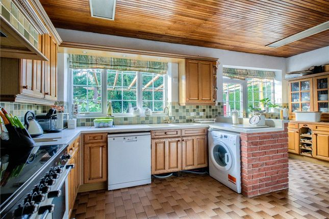 Kitchen of Brookvale Avenue, Binley, Coventry CV3