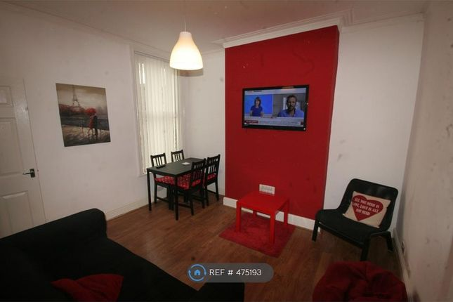 Thumbnail Terraced house to rent in Adelaide Road, Kensington, Liverpool