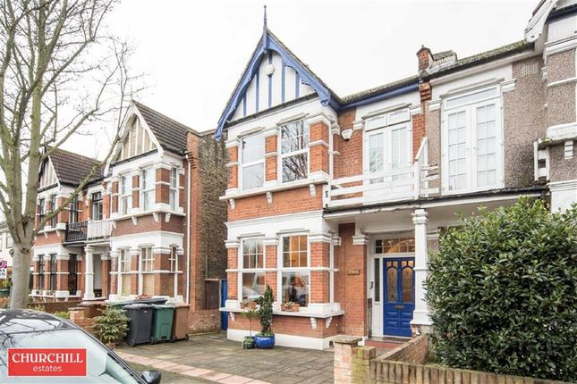 Thumbnail Semi-detached house for sale in Beacontree Avenue, Walthamstow, London