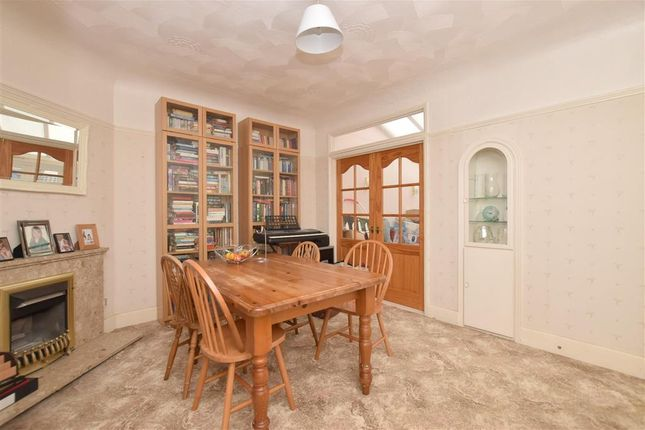 Dining Room of Chatsworth Avenue, Portsmouth, Hampshire PO6