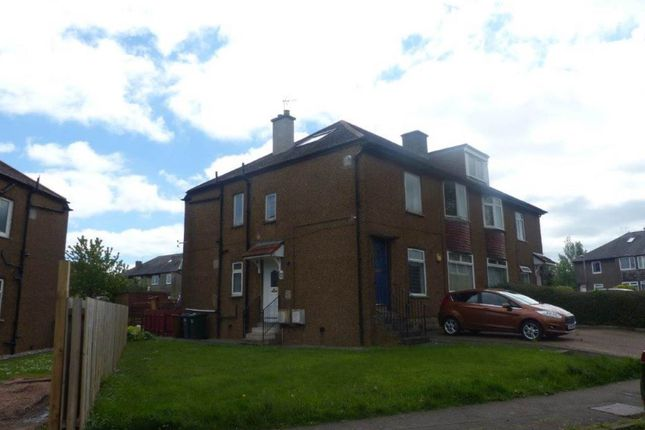 Thumbnail Flat to rent in Broombank Terrace, Corstorphine, Edinburgh