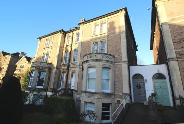 Thumbnail Flat for sale in Beaufort Road, Clifton, Bristol