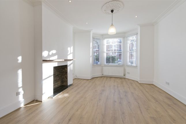 Thumbnail Terraced house to rent in Jeddo Mews, Jeddo Road, London