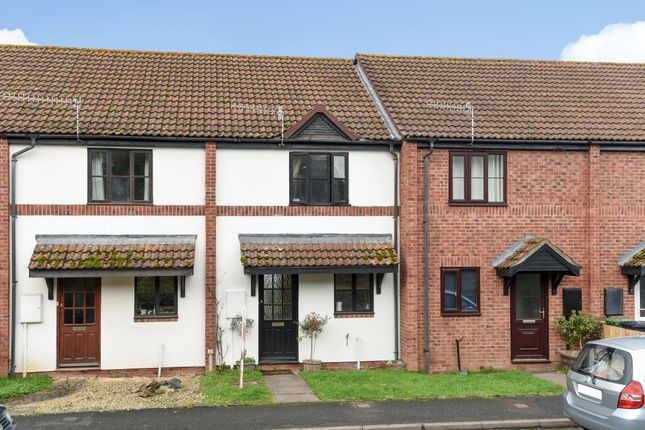 Thumbnail Terraced house for sale in Pontrilas, Hereford