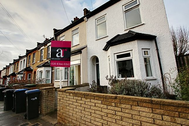 Thumbnail Property for sale in Woodlands Road, Enfield