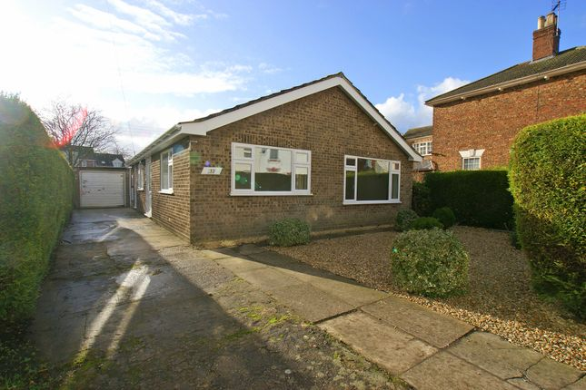 Thumbnail Detached bungalow to rent in Albert Street, Spalding