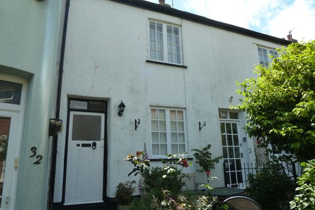 Thumbnail Cottage to rent in Newtown, Sidmouth
