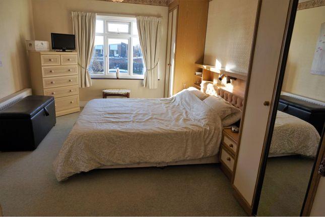 Bedroom One of Fluin Lane, Frodsham WA6