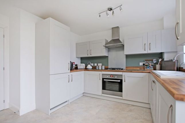 Kitchen of Honeydew Way, Mosborough, Sheffield S20