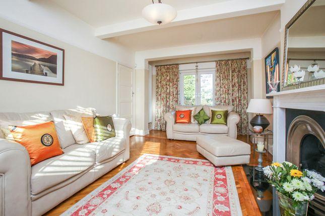 Reception Room of Croham Mount, Sanderstead, South Croydon CR2