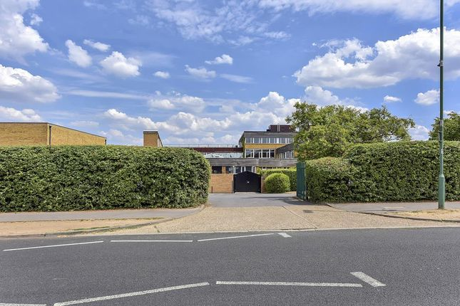 Wilson's School of Upland Road, Sutton SM2
