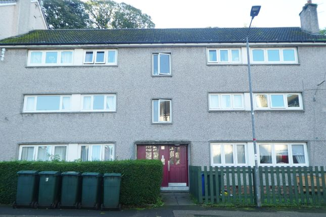 3 bed flat for sale in 8C Dewar Avenue, Rothesay, Isle Of Bute PA20