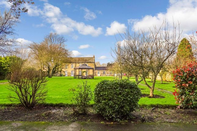 4 bed semi-detached house for sale in Sheepwash, Choppington NE62