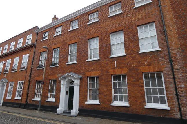 Thumbnail Flat for sale in Calvert Street, Norwich, Norfolk