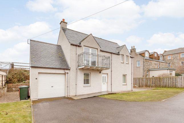 Thumbnail Detached house for sale in Hopeman, Elgin, Moray