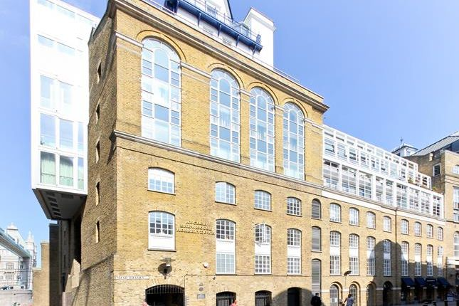 Thumbnail Office to let in Anchor Brewhouse, 50 Shad Thames, London