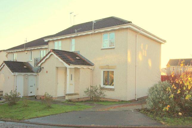 Thumbnail Flat for sale in 10 Castle Place, Gorebridge
