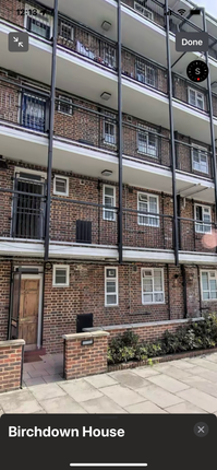 3 bed flat for sale in Rainhill Way, Bow E3