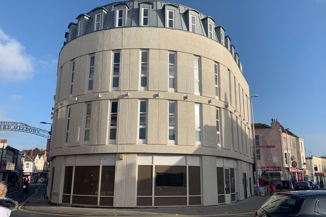Thumbnail Flat to rent in Alexandra Parade, Weston-Super-Mare