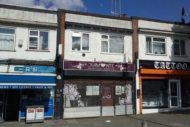 Thumbnail Retail premises to let in Brunswick Park Road, New Southgate