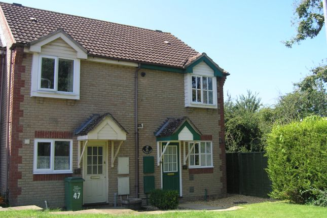 Thumbnail Property to rent in Waters Edge, Pewsham, Chippenham