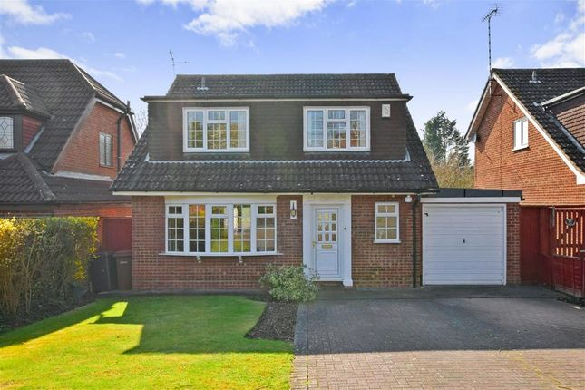 4 bed detached house for sale in Brock Hill, Runwell, Wickford, Essex