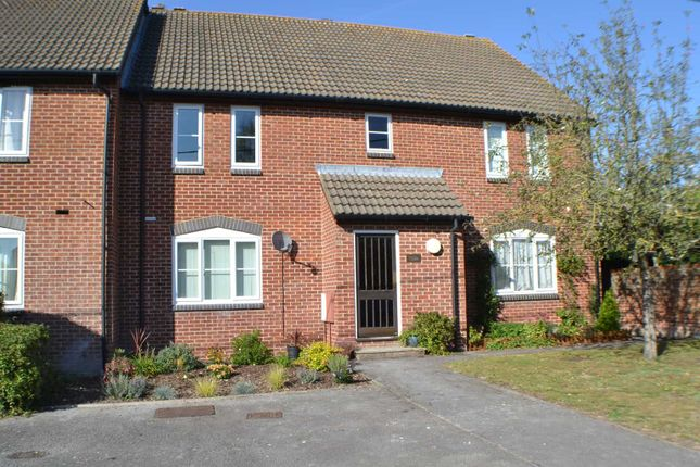 Thumbnail 1 bed flat for sale in Redfinch Mews, Thatcham