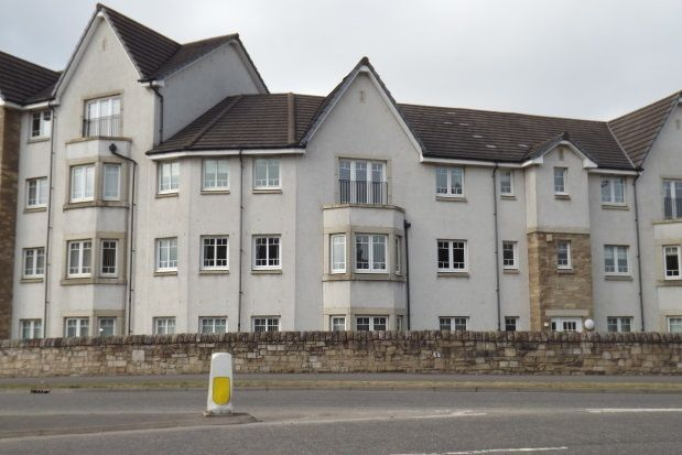 Thumbnail Flat to rent in Mccormack Place, Larbert