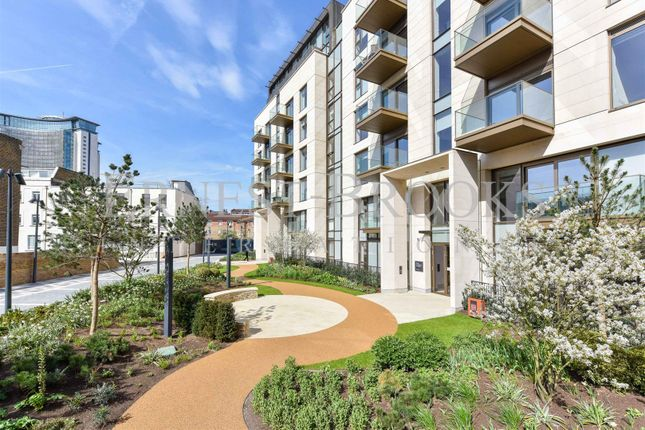 Thumbnail Flat for sale in Bolander Grove North, Lillie Square, Earls Court