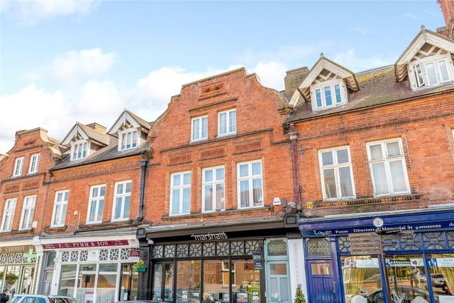 Thumbnail Flat for sale in St. Leonards Road, Windsor, Berkshire