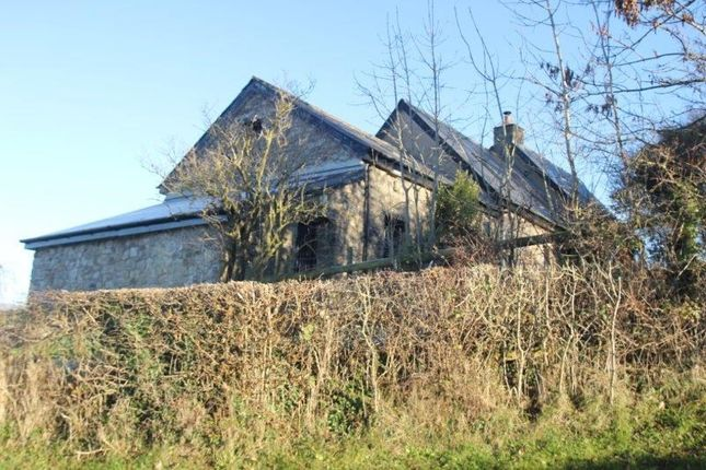 Commercial Property Brecon