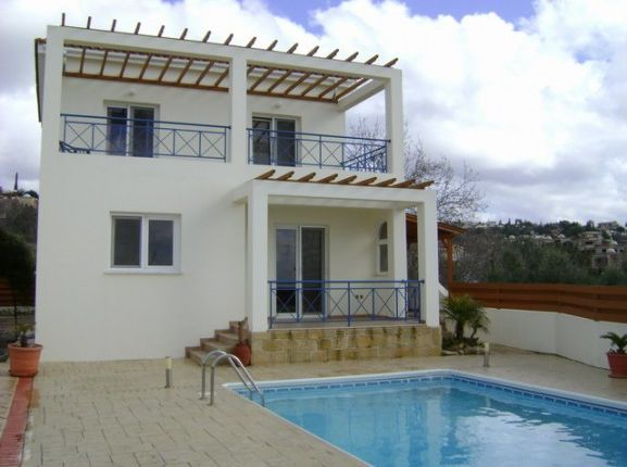 4 bed detached house for sale in Tala, Paphos (City), Paphos, Cyprus