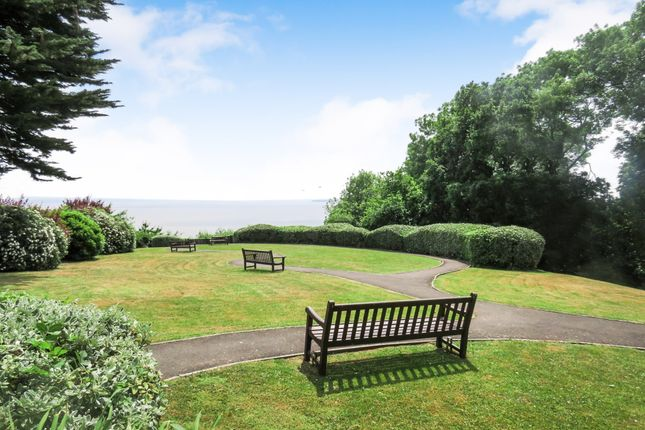 Thumbnail Property for sale in Bradford Place, Penarth