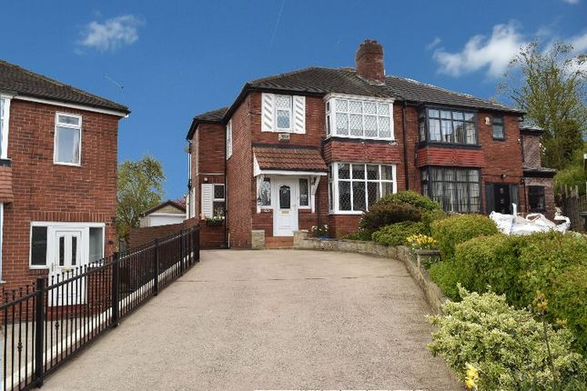 Thumbnail Semi-detached house for sale in Richard Road, Rotherham