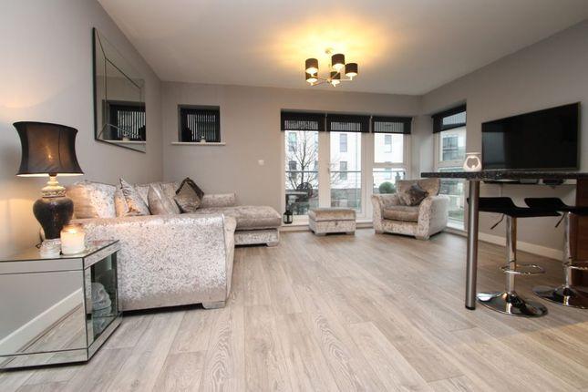 Living Room of Carmichael Avenue, Greenhithe DA9