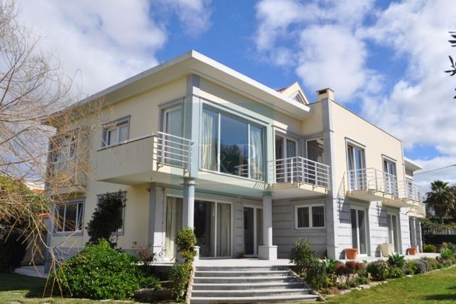 Thumbnail Villa for sale in Carcavelos E Parede, Carcavelos E Parede, Cascais
