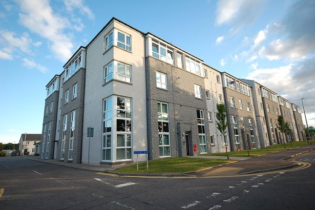 Thumbnail Penthouse to rent in Burnside Road, Dyce, Aberdeen