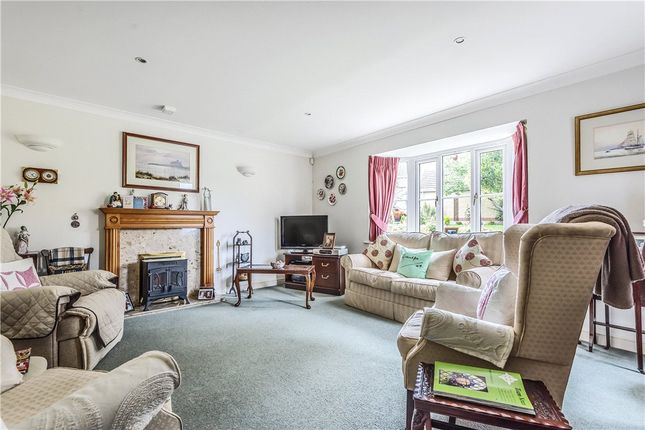 Sitting Room of Horn Hill View, Beaminster, Dorset DT8