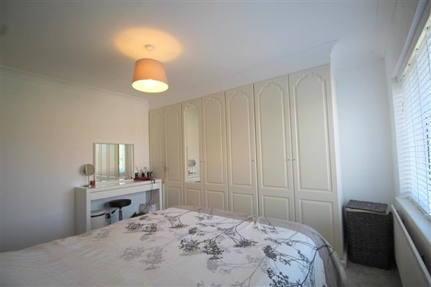 Master Bedroom of Cedar Avenue, Euxton, Chorley PR7